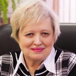 Шипицына Людмила Михайловна
