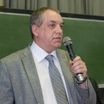 Проректор по безопасности образовательного процесса Игорь Гарин