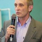 Сергей Григорьев призывает заниматься спортом