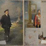 double-portrait