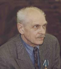 Еремеев Олег Аркадьевич