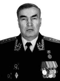 Еремин Василий Петрович
