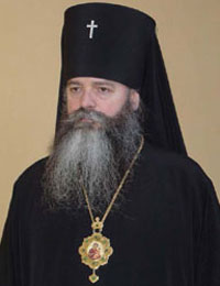 Архиепископ Константин