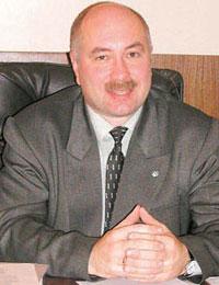 Ипатов Олег Сергеевич