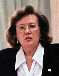 Карева Нина Николаевна