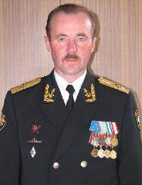 Ковалевский Николай Григорьевич