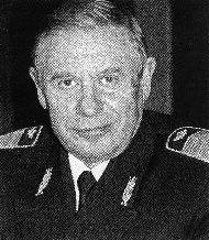 Крыжановский Георгий Алексеевич