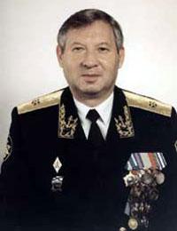 Мартынов Николай Павлович