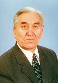 Павлов Владимир Егорович