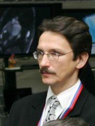 Пронькин Виктор Николаевич