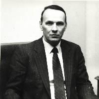 Савельев Юрий Петрович
