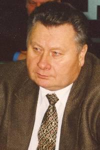 Сальников Виктор Петрович