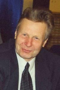 Семенов Борис Степанович