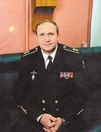 Сысуев Юрий Николаевич