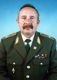 Ткаленко Сергей Михайлович