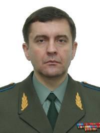 Фролов Олег Петрович
