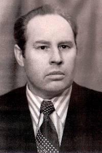 Шкрабак Владимир Степанович