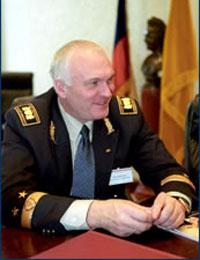 Литвиненко Владимир Стефанович