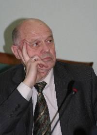 Романов Виктор Егорович